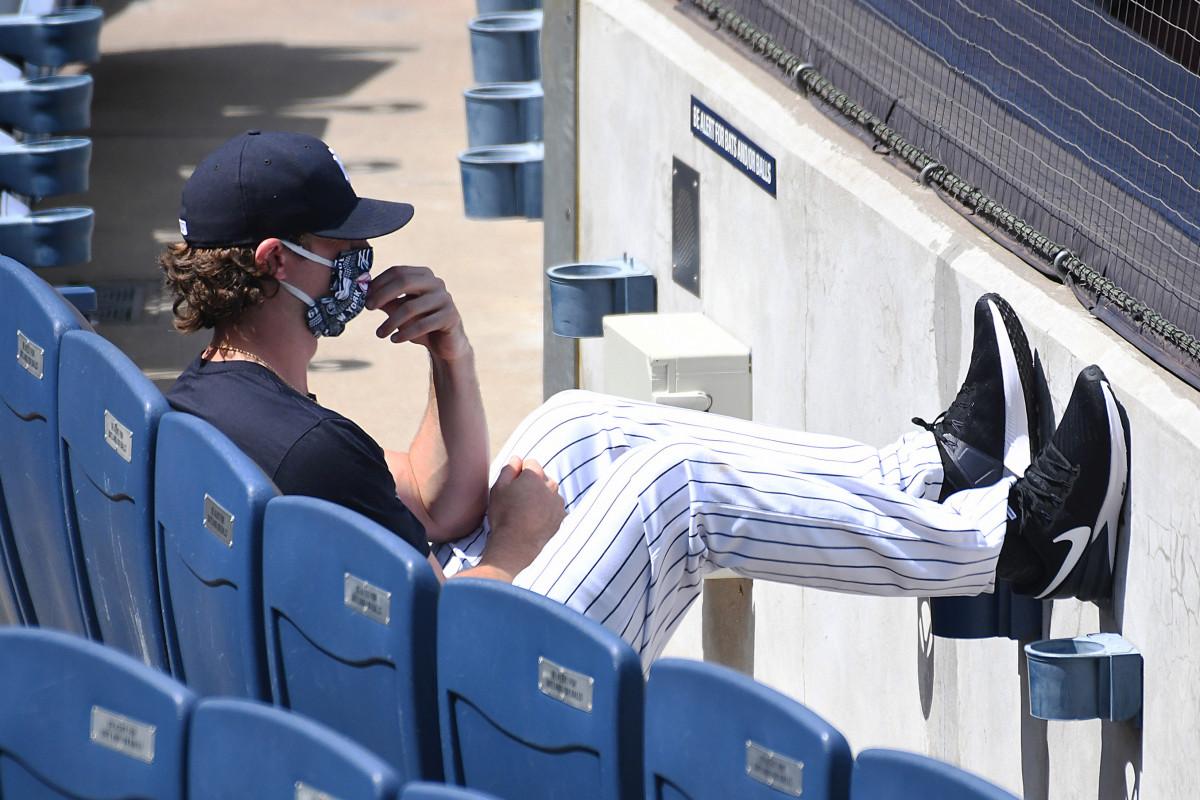 Los Yankees saben que la Serie Mundial espera enfrentar enormes desafíos de coronavirus
