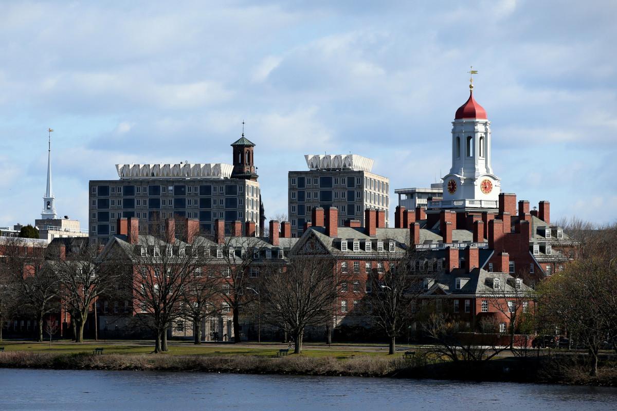 Los alumnos extranjeros deben irse de EE. UU. Si las clases van en línea
