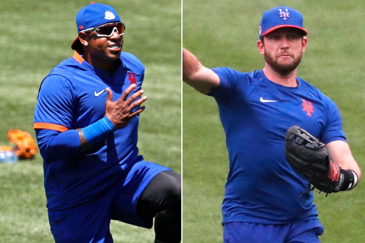 Los esperanzados de los Mets, Yoenis Céspedes y Jed Lowrie, pueden desempeñar papeles clave