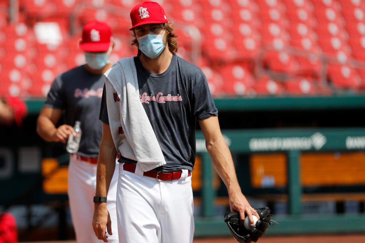 Los jugadores de MLB no están tan seguros de que la temporada 2020 se complete