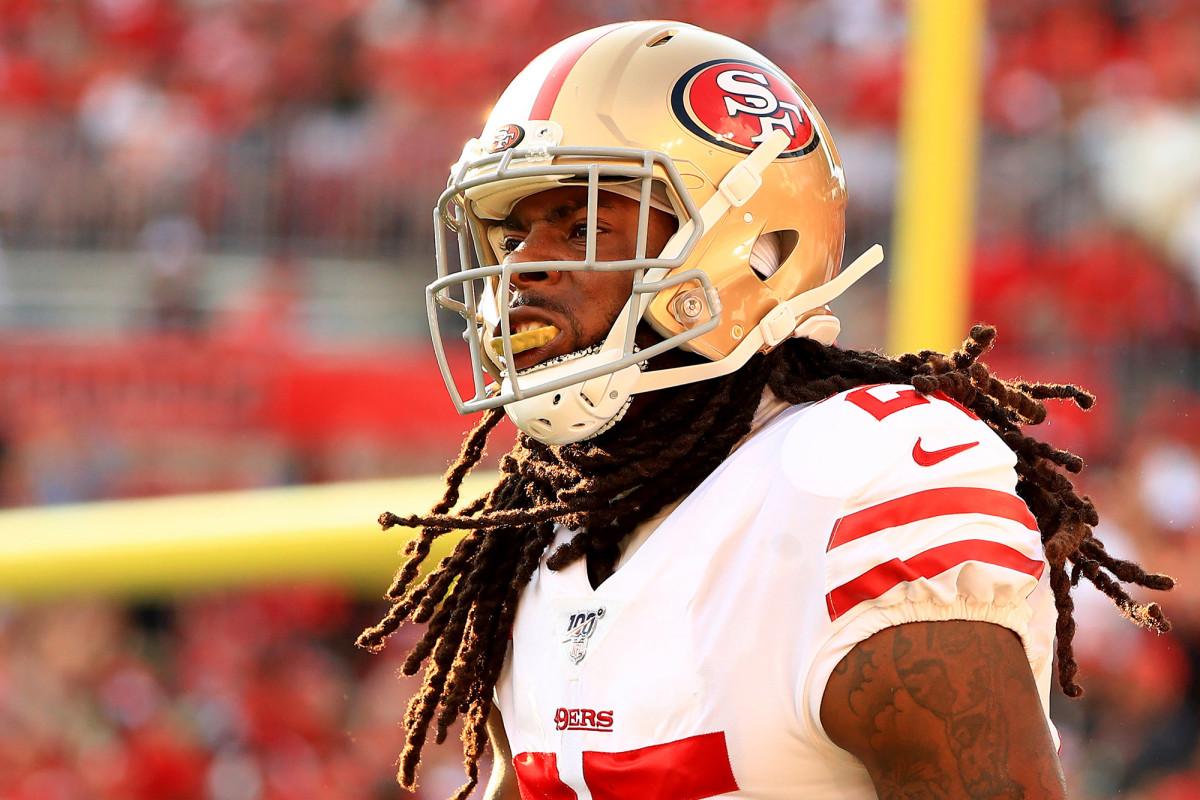 Los jugadores de la NFL se burlan de la prohibición de intercambio de camisetas de la liga