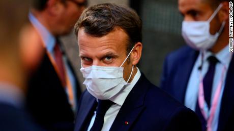 Los líderes de la UE consideran una nueva propuesta para romper el estancamiento en el fondo de recuperación de coronavirus