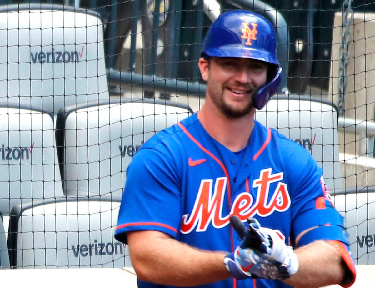 Mets playoff dreams recibe un impulso, cortesía de MLB