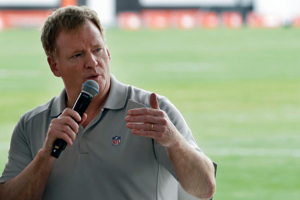 NFL establece protocolo de prueba de coronavirus después de que las estrellas arremeten