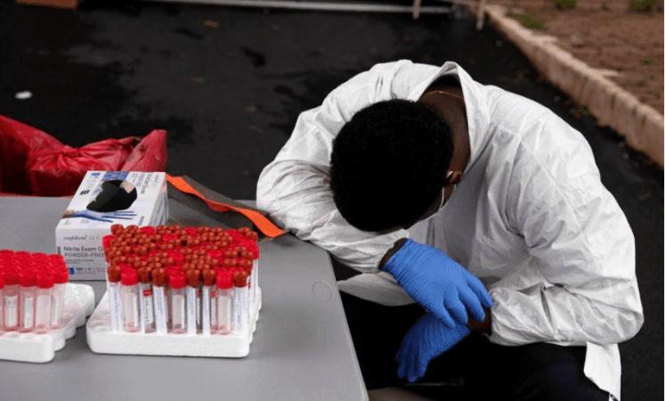 Casos de coronavirus de EE. UU.