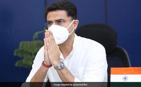 No se une a BJP, intento de difamarme antes del liderazgo: piloto de Sachin