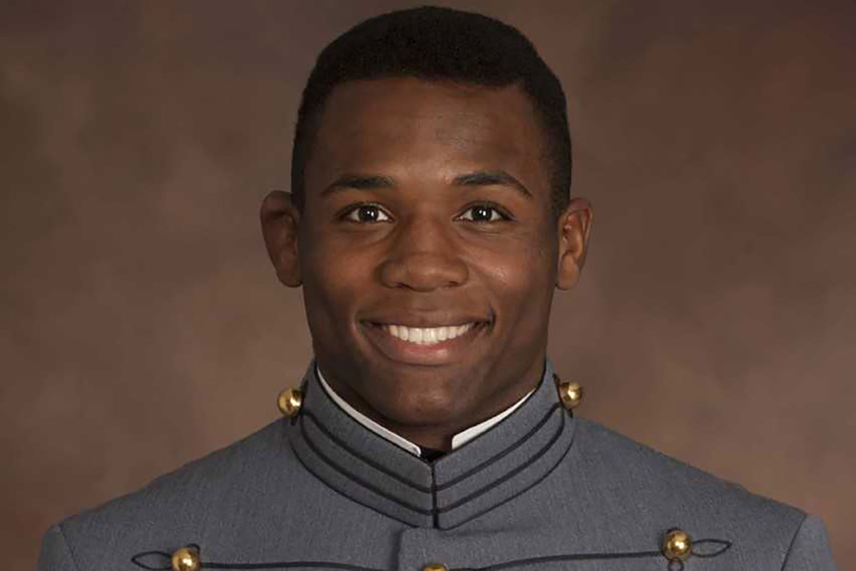 Sargento del ejército condenado en accidente fatal que mató al cadete de West Point