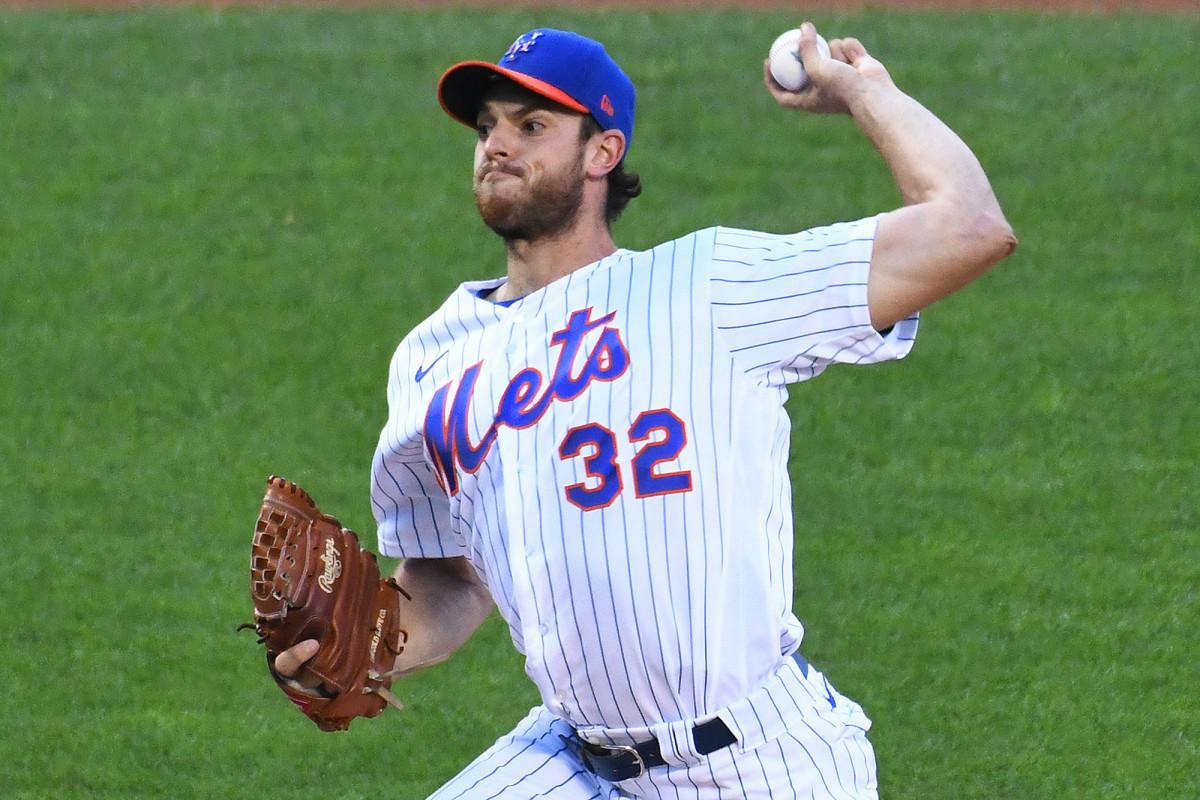Steven Matz parece preparado para su crucial temporada de los Mets