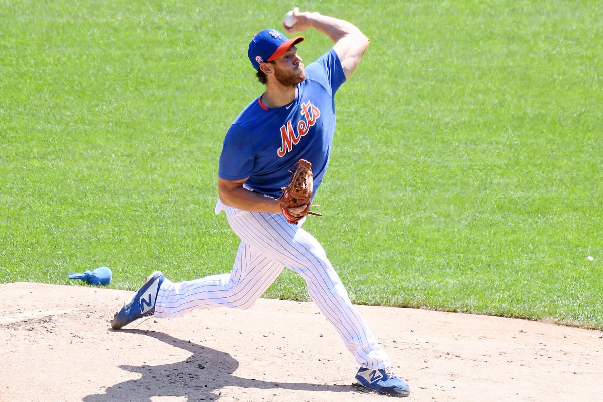 Steven Matz tiene a los Mets entusiasmados después de una salida dominante