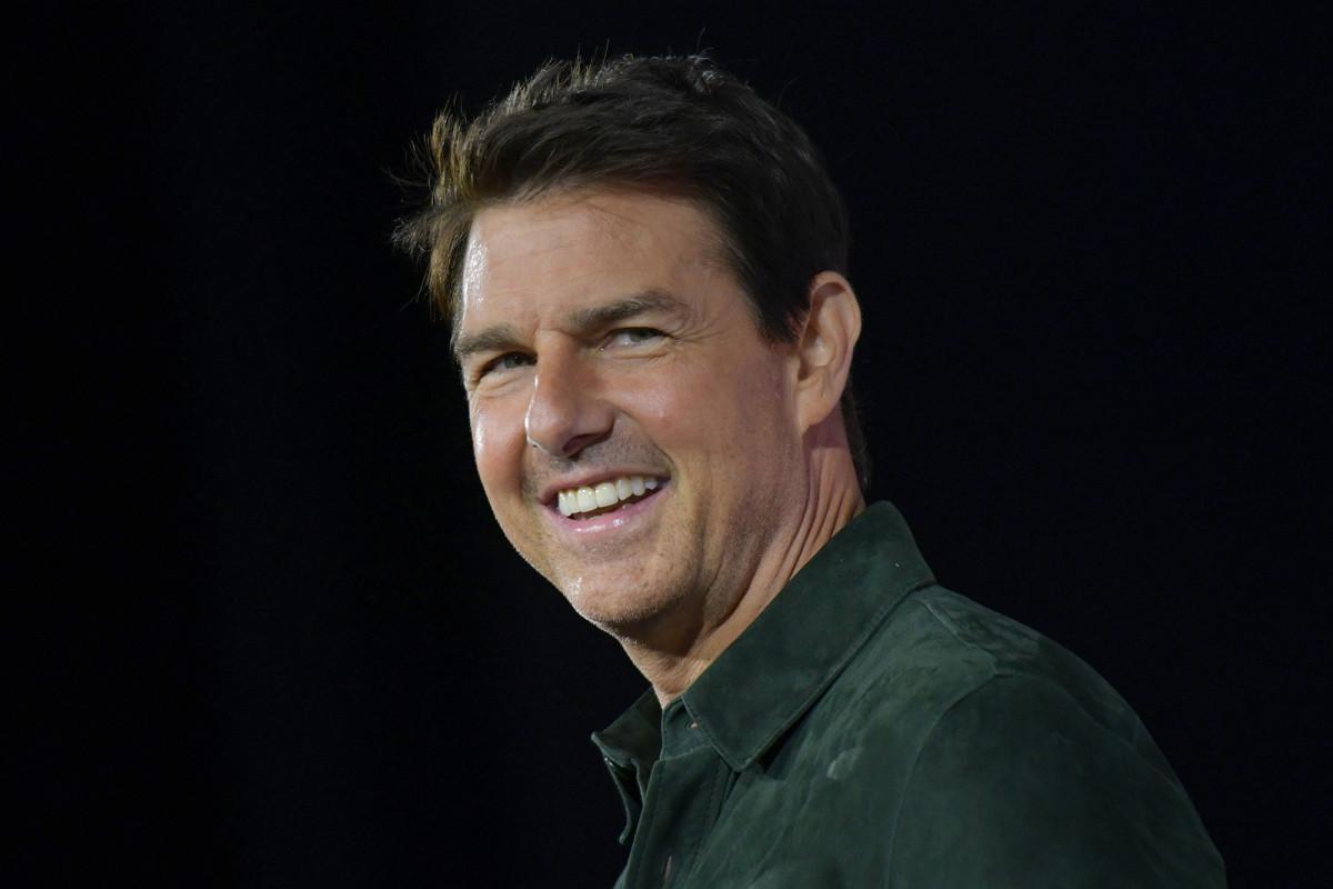 Tom Cruise consiguió una película de $ 200 millones en el espacio con una llamada Zoom sin guiones
