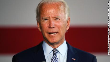 Biden propone $ 2 billones para proyectos de energía limpia, pide el fin de las emisiones de la planta de energía para 2035