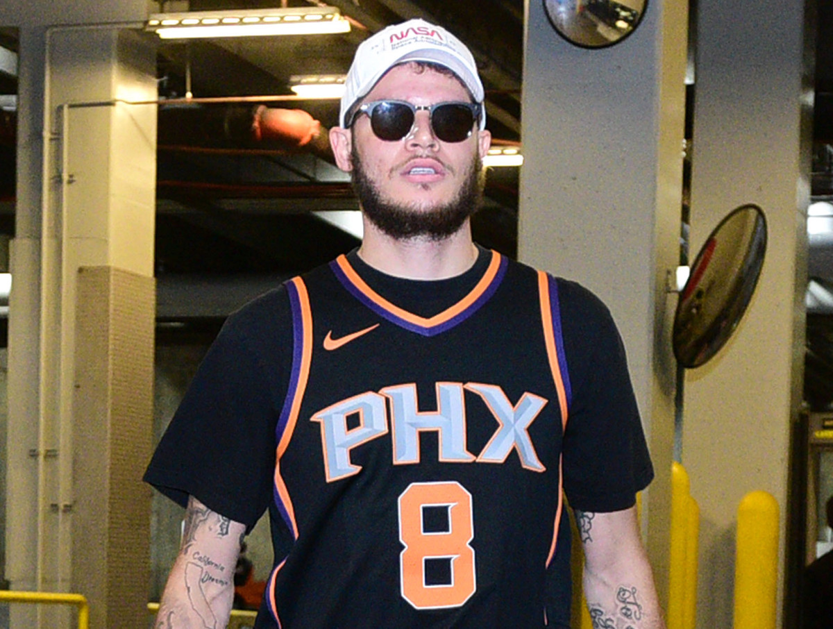 Tyler Johnson 'extático' para finalmente estar con los Nets