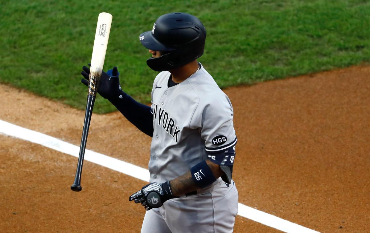 ¿Qué hay detrás de las dificultades de Gleyber Torres de los Yankees?