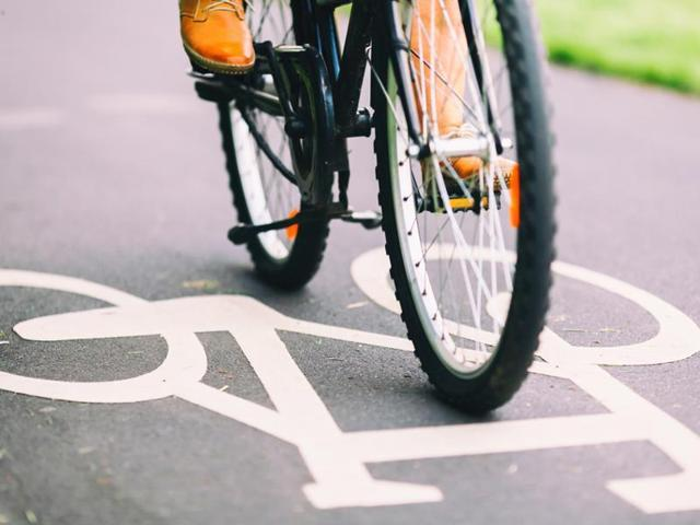Why are there no cycling tracks in Punjab, netizens ask after cyclist dies in Patiala