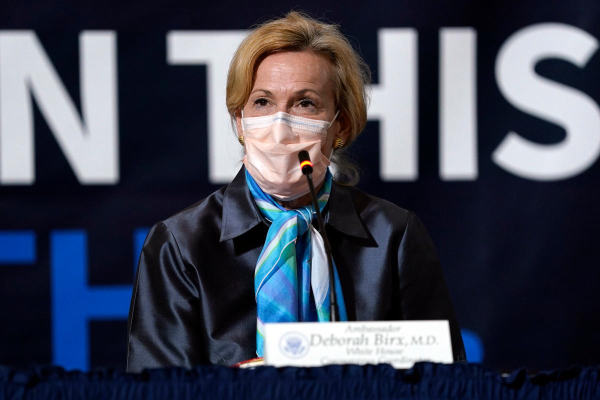 La pandemia COVID-19 de EE. UU. En 'nueva fase' a medida que aumentan los casos