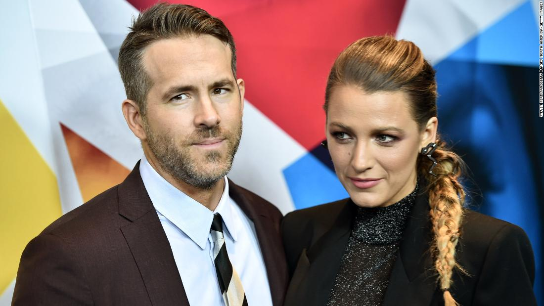 "Ryan Reynolds, with wife Blake Lively, says ""it's impossible to reconcile"" having their wedding at a former South Carolina plantation."