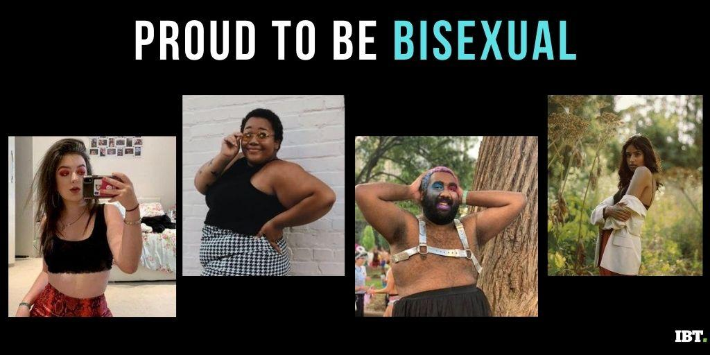 Beautifully Bisexual trends as Tweeple proudly embrace their sexuality