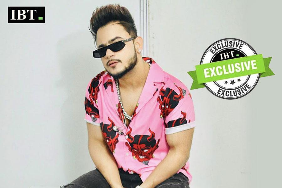 Punjabi Popstar Millind Gaba: 'Quiero que Aamir Khan se divierta con mis canciones' (Exclusivo)