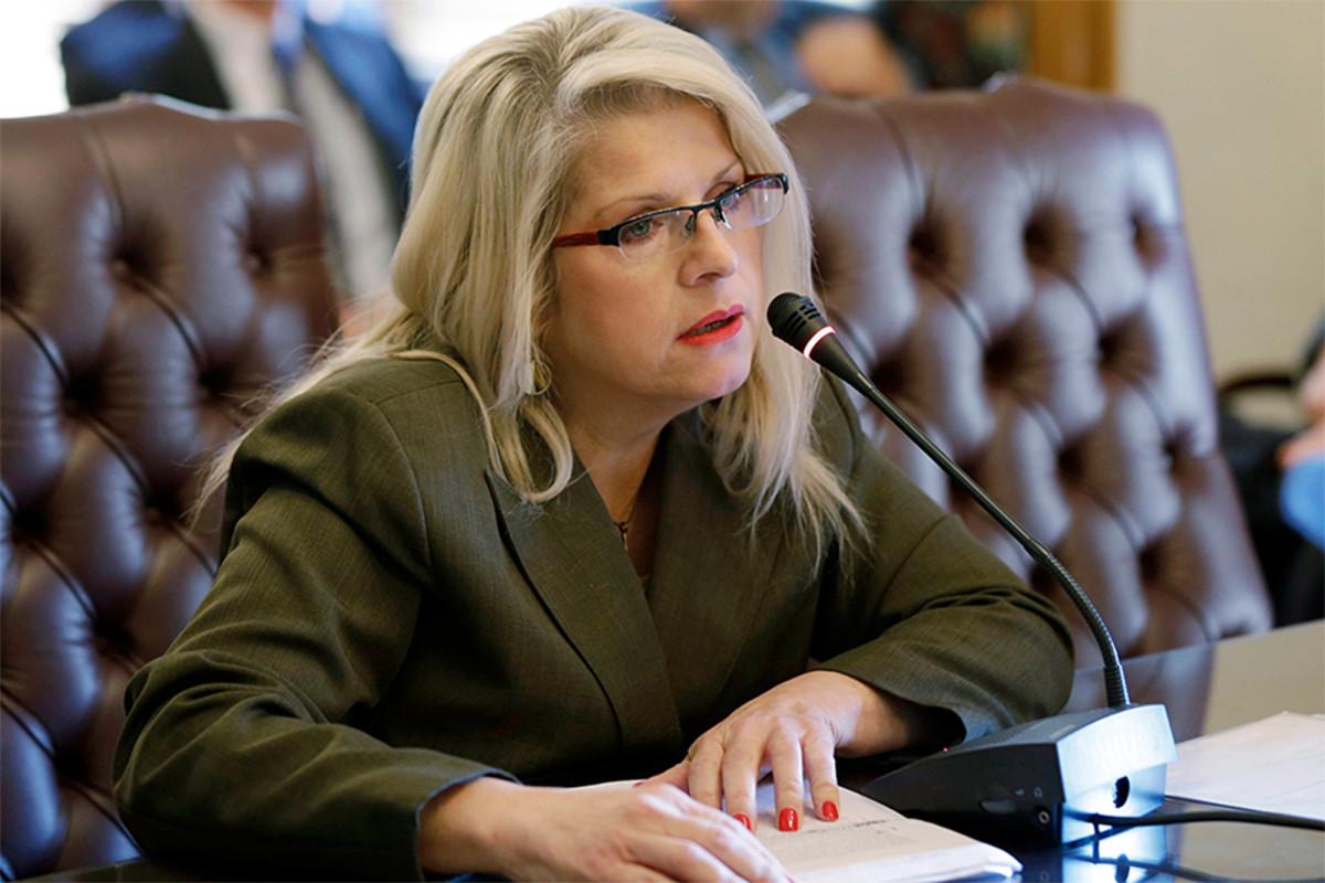 Ayudante se declara culpable del asesinato de la senadora de Arkansas Linda Collins