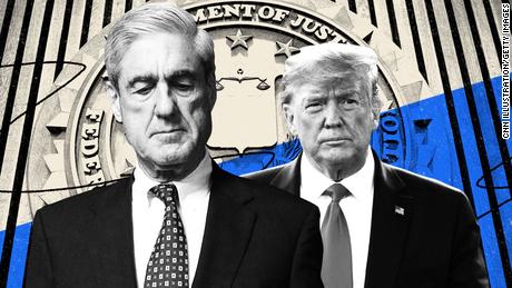 EXCLUSIVO: Temiendo la interferencia de Trump, los agentes del FBI ocultaron copias de los documentos de investigación de Rusia