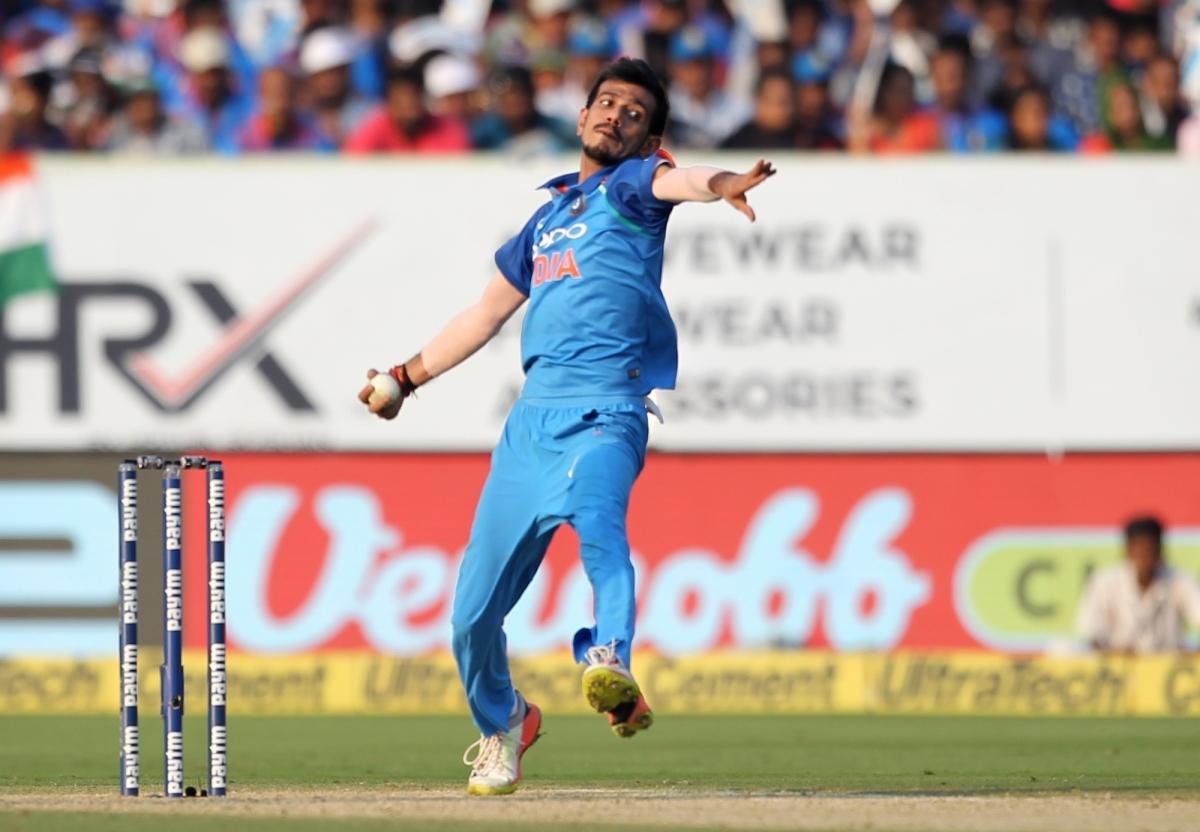 Yuzvendra Chahal no puede contener la emoción antes de la IPL 13: 'Se acabó la espera'