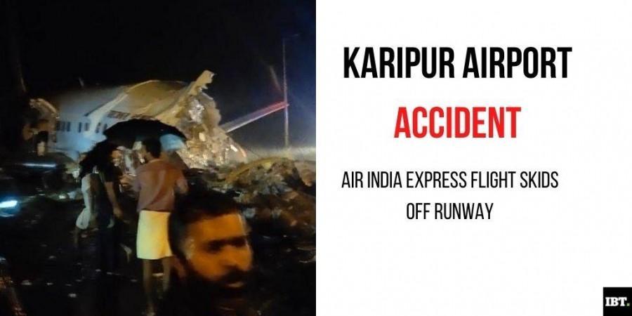 Accidente de avión de Kerala