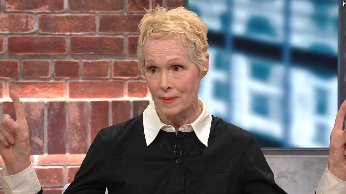 E. Jean Carroll: 'I'm not sorry' (2019)