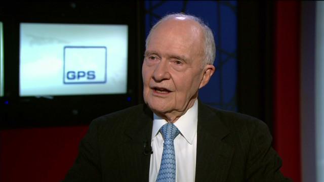 Brent Scowcroft, antiguo confidente de Bush y exasesor de seguridad nacional, muere a los 95 años