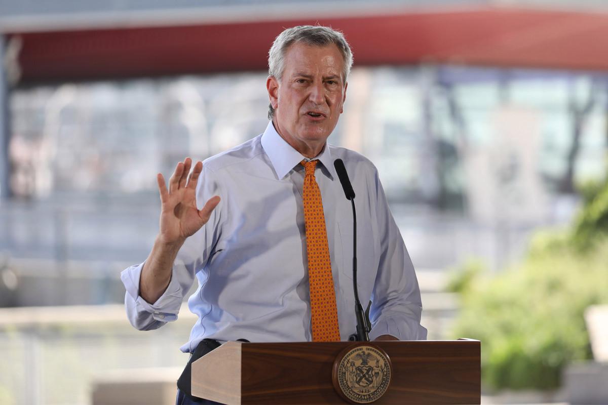 Con un perro guardián sin colmillos, el futuro fiscal de NYC es arriesgado
