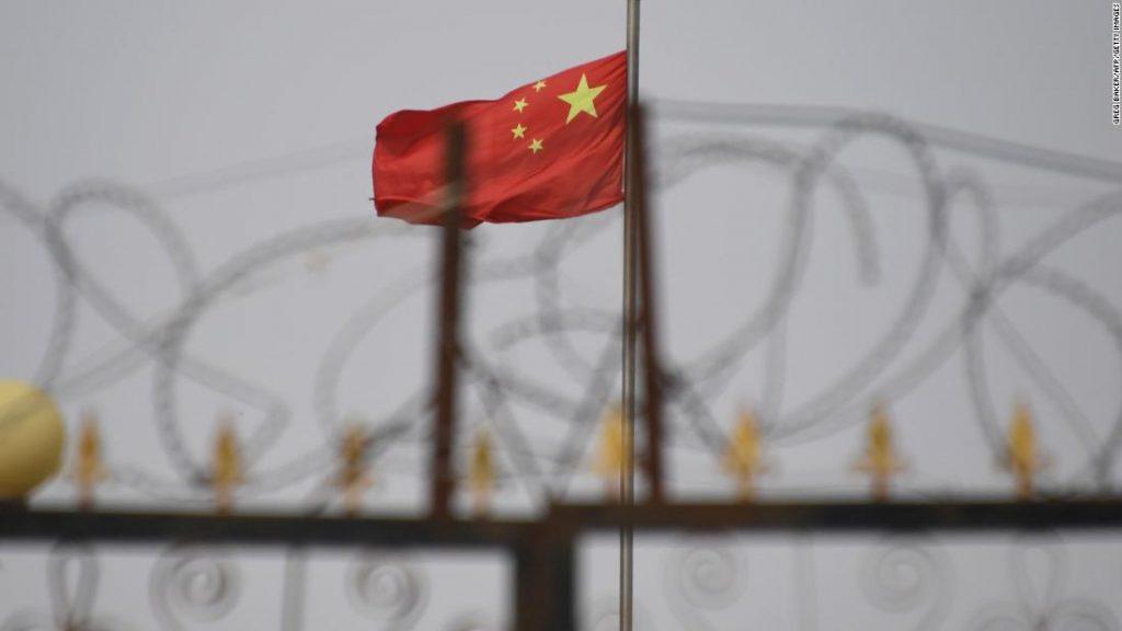 China sanciona a Rubio, Cruz y otros funcionarios estadounidenses por 'asuntos relacionados con Hong Kong'