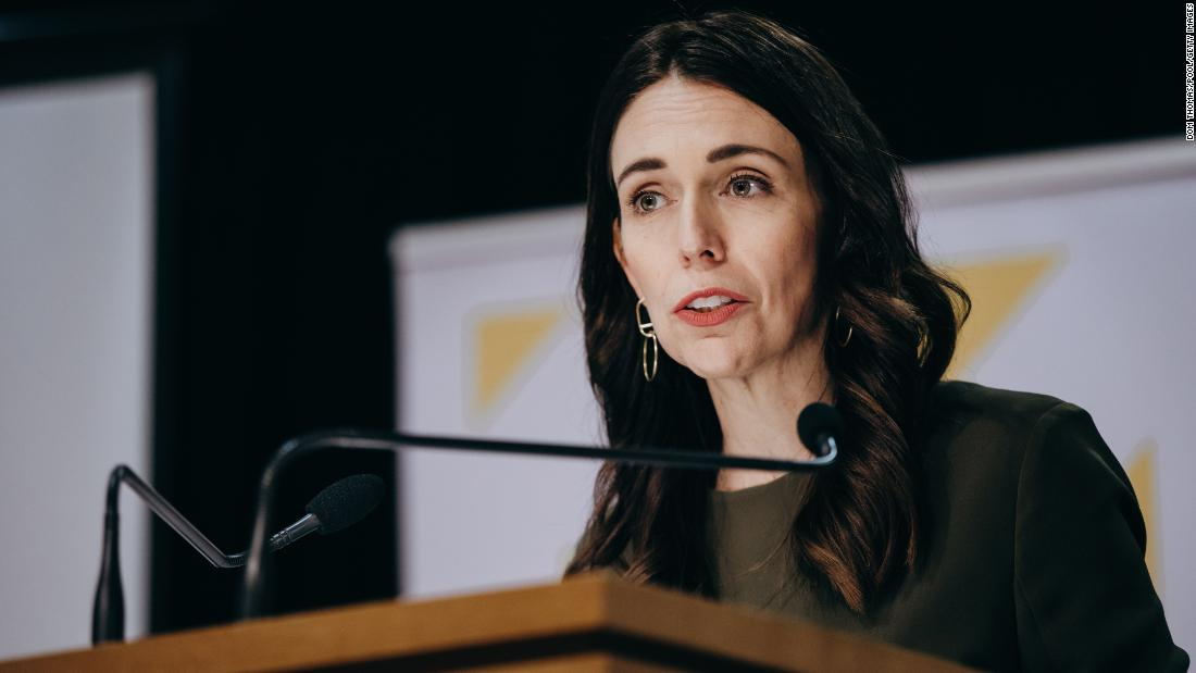 Prime Minister of New Zealand Jacinda Ardern announced the locally transmitted cases Tuesday.
