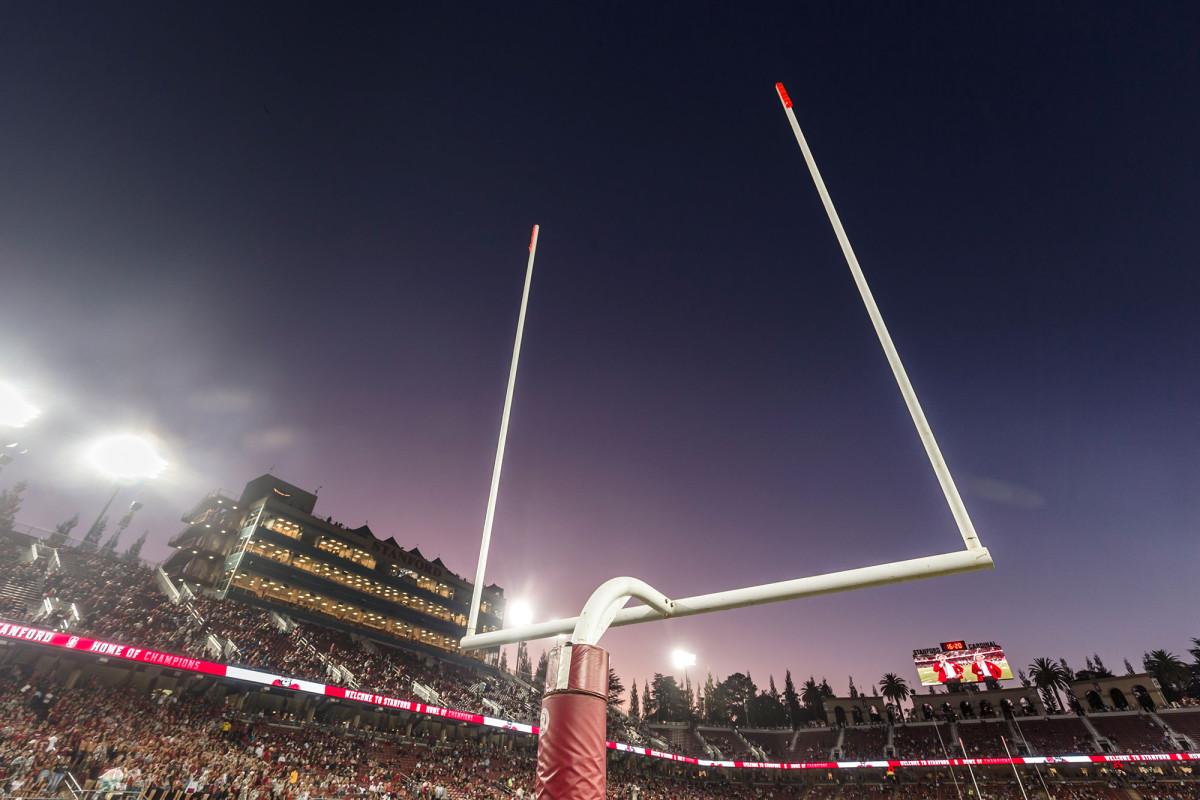 Las casas de apuestas pueden sobrevivir sin el fútbol americano universitario, pero necesitan la NFL