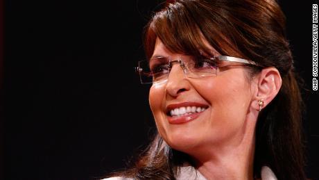 Sarah Palin ofrece consejos y felicitaciones a Kamala Harris