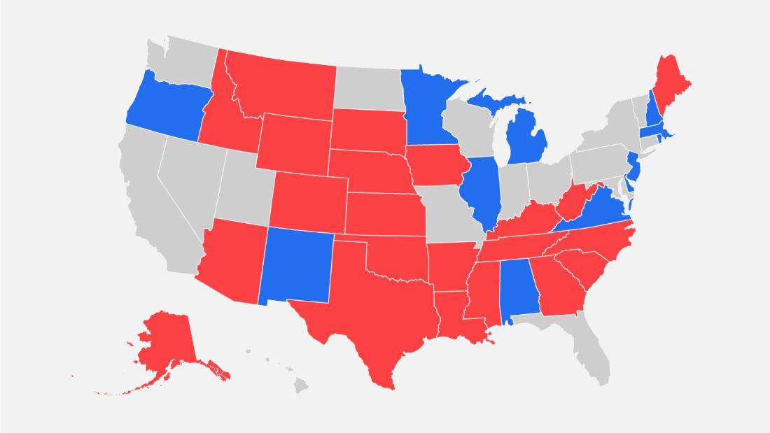 La pesadilla del Senado republicano se hace realidad