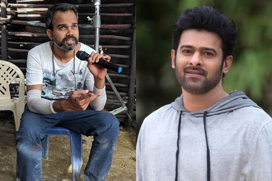 Prabhas to play messiah of masses in KGF director Prashanth Neel