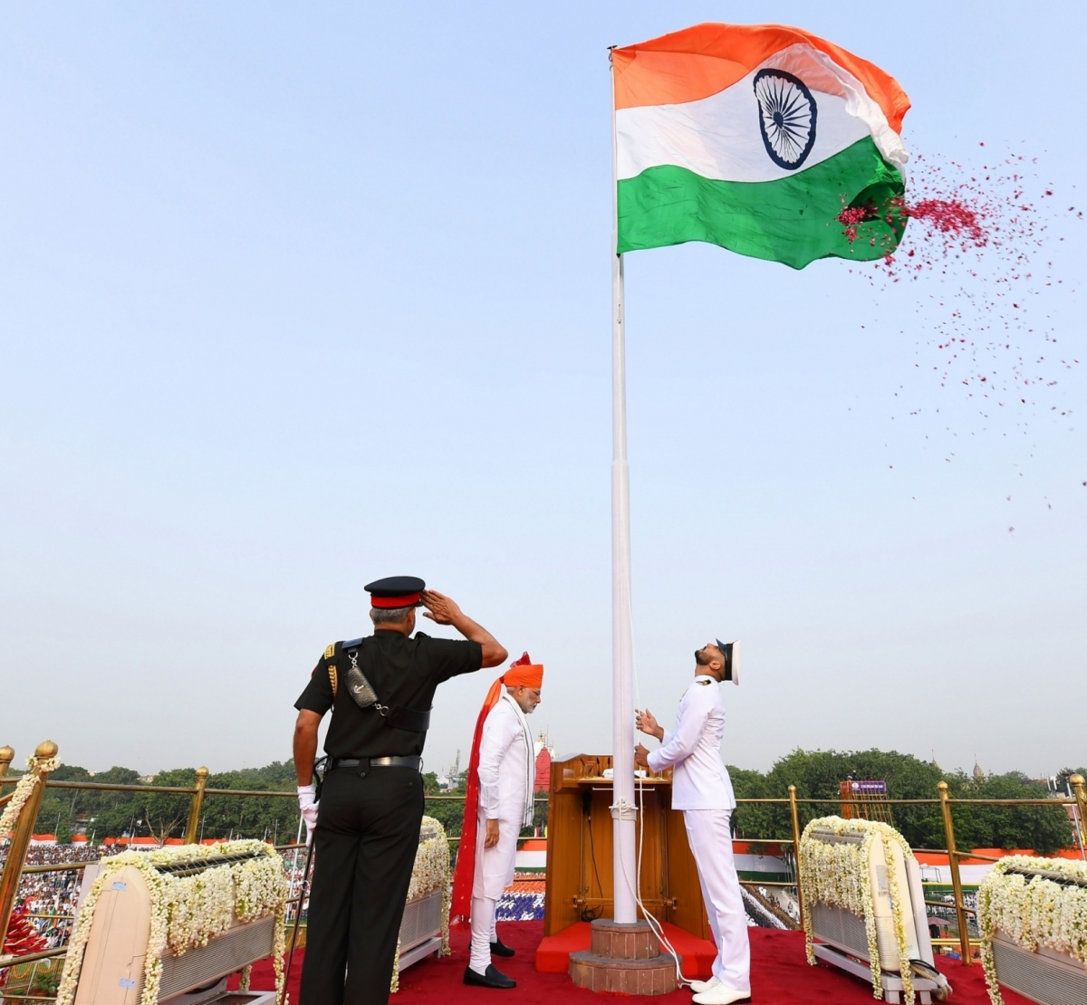 74th Independence Day 2020: History, significance and facts