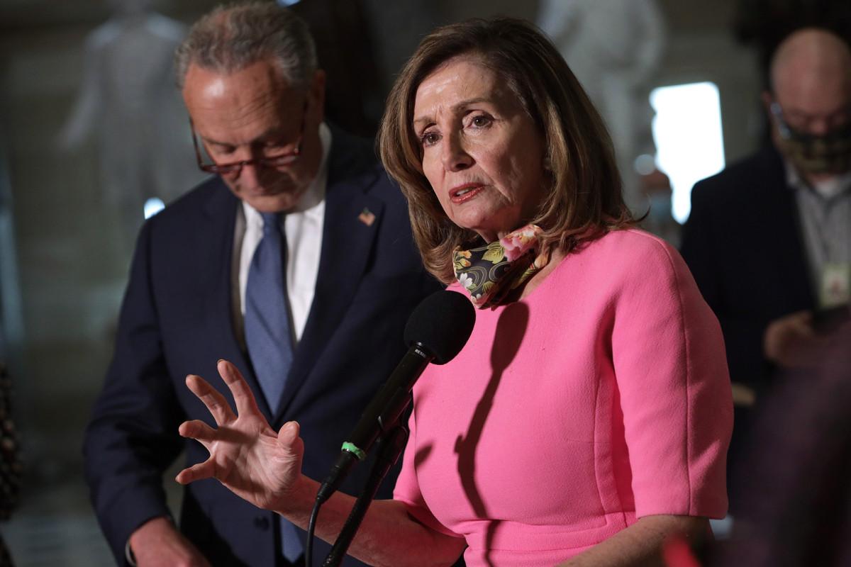 Los nuevos controles de estímulo podrían llegar en agosto si el Congreso actúa rápido