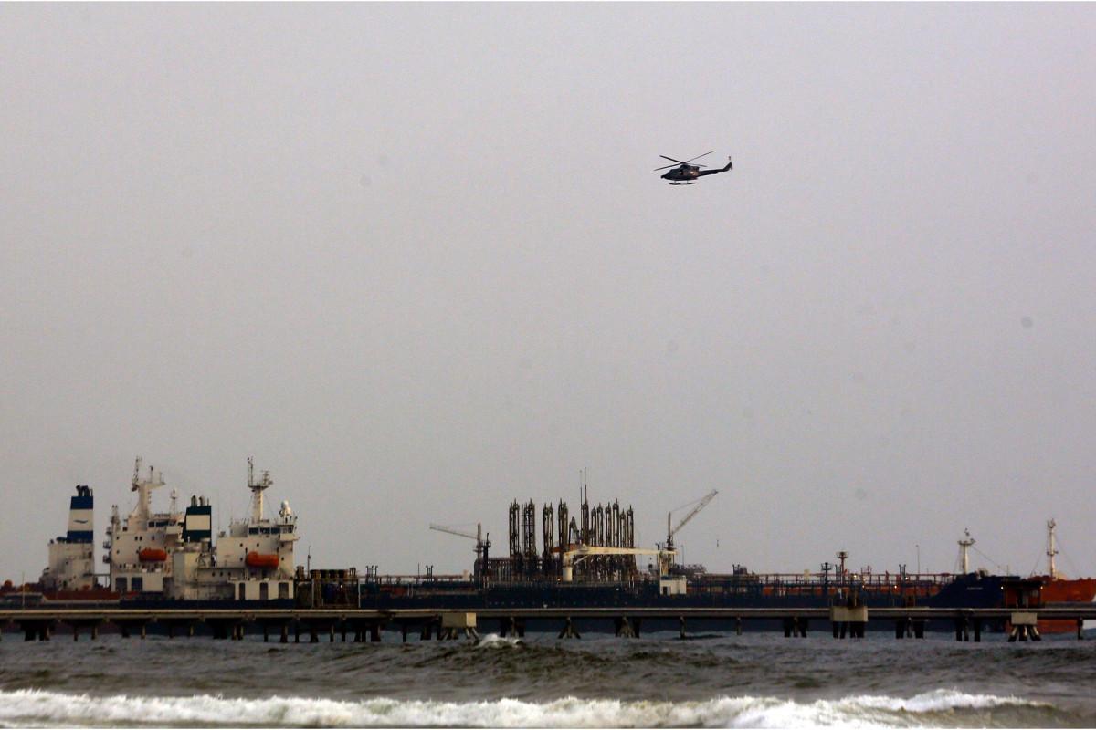La administración Trump incauta cuatro buques de combustible iraníes que violan las sanciones