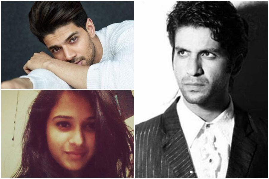 Sooraj Pancholi, Disha Salian Family Files Complaint Against Puneet Vashisht