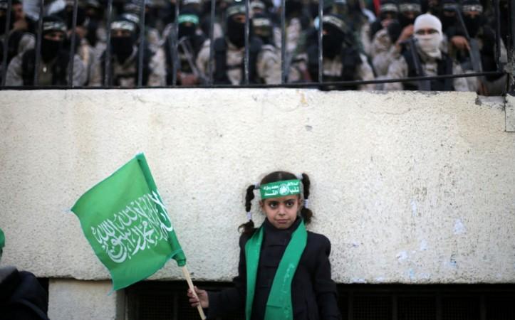 hamas palestina