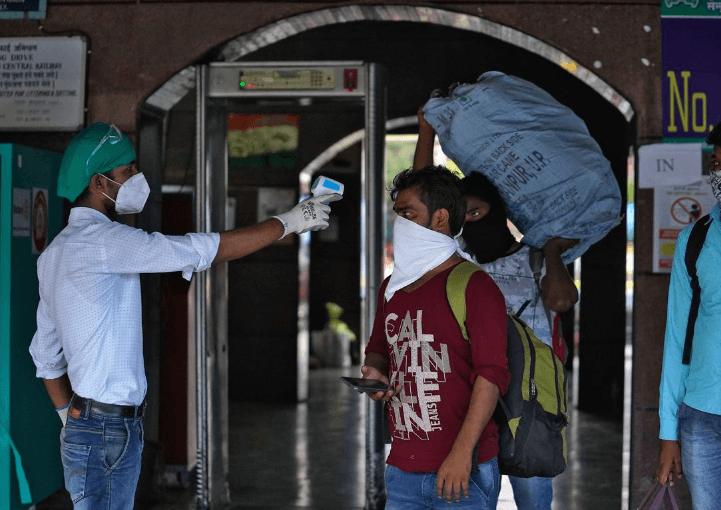 Coronavirus India update