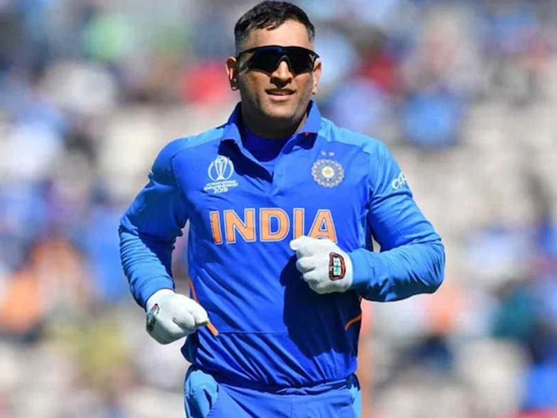 MS Dhoni se retira del International Cricket