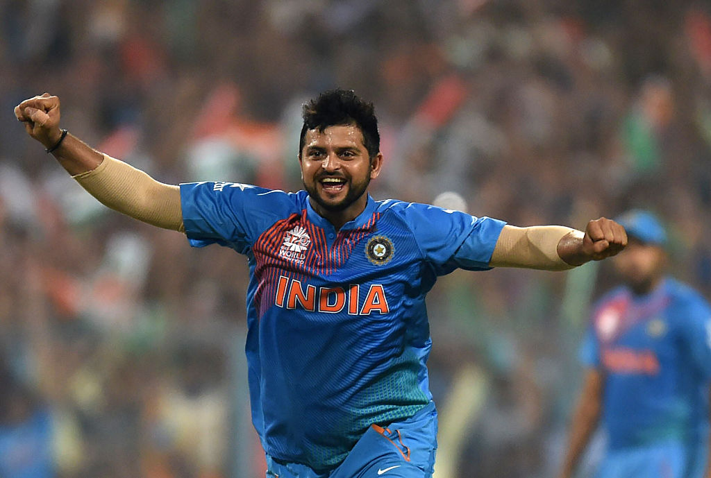 After Dhoni, Suresh Raina announces retirement from international cricket