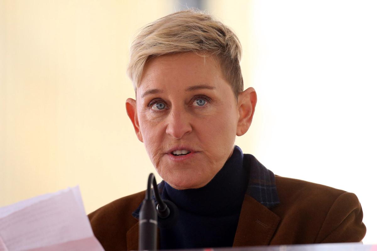 Ex-miembro del personal de 'Ellen DeGeneres Show' compara el lugar de trabajo con 'The Devil Wears Prada'
