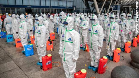 China levantará el bloqueo en Wuhan, zona cero de la pandemia de coronavirus