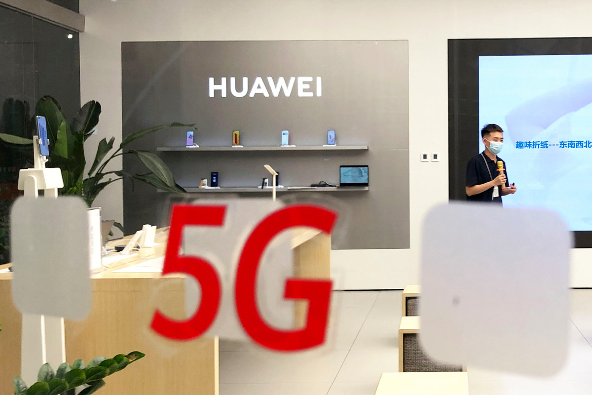La administración Trump aumenta la presión sobre Huawei