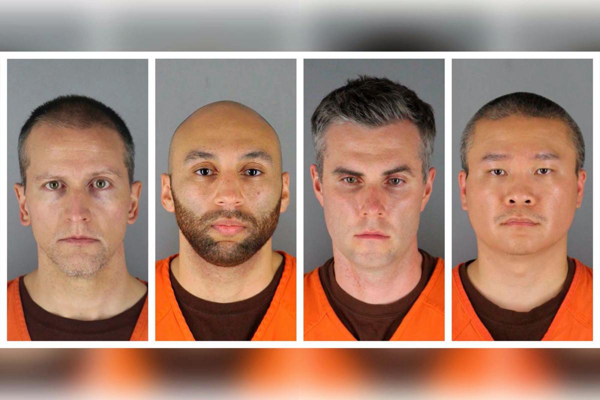 Abogado de policía de Minneapolis afirma que George Floyd sufrió una sobredosis de fentanilo