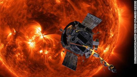 La misión de la NASA de tocar el sol está desentrañando los misterios de nuestra estrella
