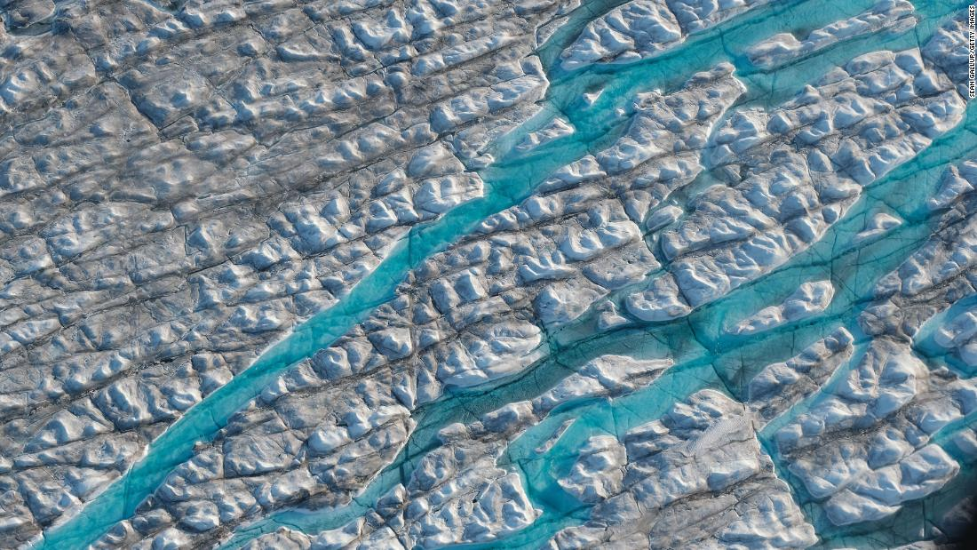 How climate change is threatening Greenland