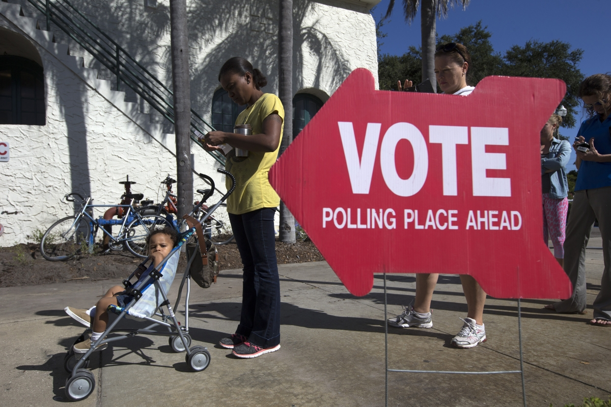 How to cast your ballot without USPS; 4 ways to do it right and safe